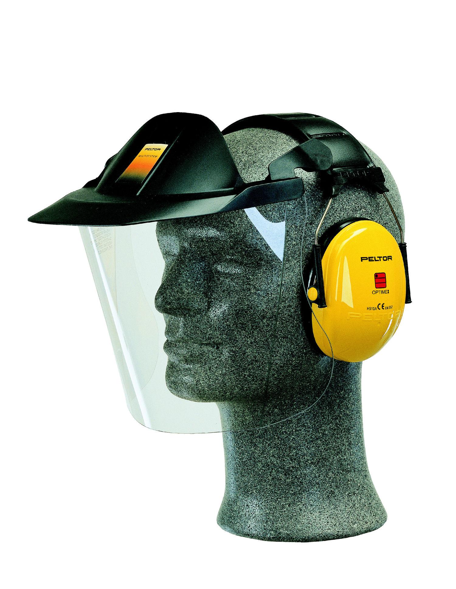 8b8034a3 EAR/FACE PROTECT V40MULTISYST - Lindström
